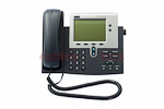 Cisco 7940 Two line Unified IP Phone (SCCP)