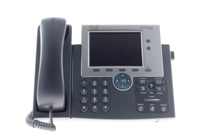 Cisco 7945G Two line Color Display IP Phone