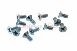 Screws for Cisco 3745/3845 Rack Mount Kit (Qty 12)