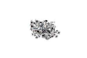 Screws for Cisco 3745/3845 Rack Mount Kit (Qty 50)