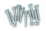 Screws for Cisco CK-ASA5505-RACK Rack Mount Kit (Qty 10)