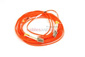 Cisco LC To SC Multimode SX Fiber Cable, 10M, CSS5-CABSX-LC