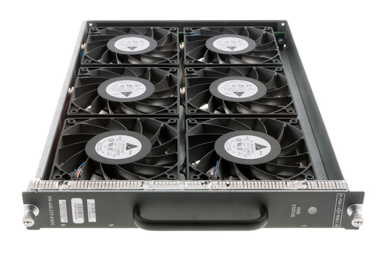 Cisco DS-9506 Chassis Fan, DS-6SLOT-FAN