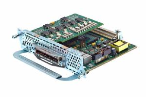 Cisco 2800/3800 High Density Voice/Fax Module