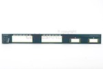 Replacement Faceplate for Cisco Catalyst 3550-24 Switches