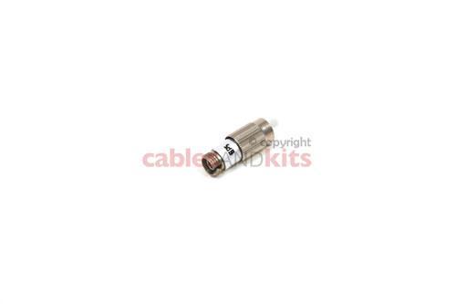 Fiber Optic Attenuator, Singlemode FC/UPC, 5 dB