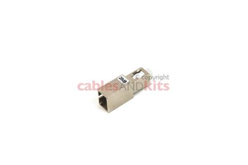 Fiber Optic Attenuator, Singlemode SC/UPC, 20 dB