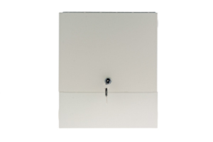 Indoor Wall Mount Box with 24 Keystone Ports