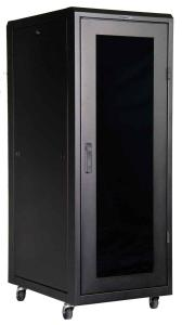 "Great Lakes 31U Enclosure 24""W x 32""D with TPE-24S Solid Top"
