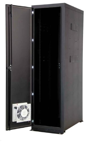 "Great Lakes 45U NEMA 12 Protective Enclosure, 24""W x 42""D"