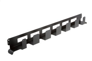 "Horizontal cable management for  36"" deep rack, HCM-D36"
