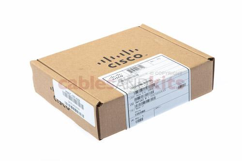 Cisco 2800/3800 Series 1-Port Fast Ethernet Card, NEW