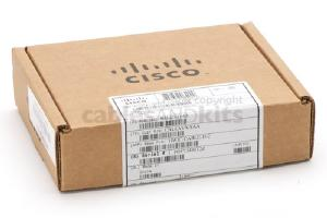 Cisco 1-Port Cable Modem High-Speed WAN Interface Card, NEW