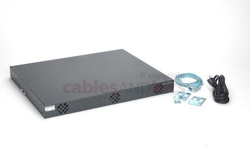 Cisco Integrated Access Device, Model IAD2431-1T1E1