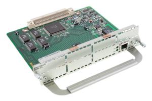 Cisco 3600 Series 1-Port, 25-Mbps ATM Network Module