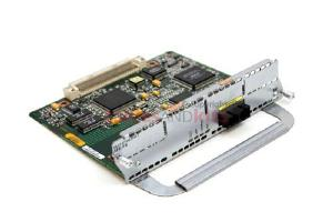 Cisco 1-Port 100BaseFX Fast Ethernet Network Module, NM-1FE-FX