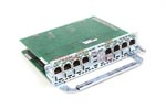 Cisco 8-Port T1 ATM Network Module With IMA, NM-8T1-IMA