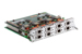 Cisco 8 Port BRU with NT-1 Technology. NM-BRI-U