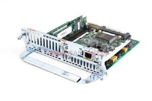 Cisco 24 Channel Voice/Fax Network Module, NM-HDV-1T1-24