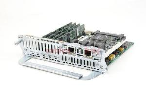 Cisco Dual T1 48 Channel Voice/Fax Module, NM-HDV-2T1-48