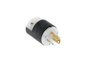 Twist-Lock L5-15P Male Power Plug