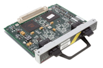 Cisco 2-Port Fast Ethernet 100Base-FX Port Adapter, PA-2FE-FX