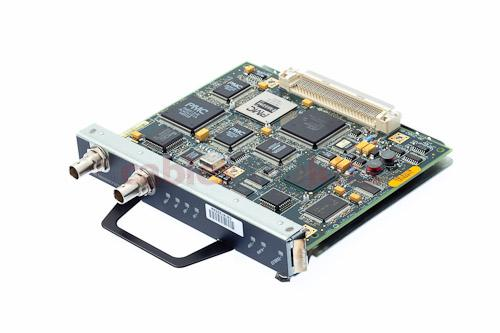 Cisco 7200/7500 T3 Synchronous Serial Port Adapter