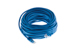 CAT5e Ethernet Patch Cable, Snagless, 35 Foot, Blue