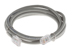 CAT5e Ethernet Patch Cable, Non-Booted, 6 Foot, Gray