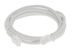 CAT5e Ethernet Patch Cable, Non-Booted, 6 Foot, White
