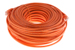 CAT5e Ethernet Patch Cable, Snagless, 100 Foot, Orange