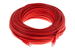 CAT5e Ethernet Patch Cable, Snagless, 100 Foot, Red