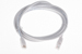 CAT5e Ethernet Patch Cable, Snagless, 7 Foot, White