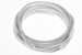 CAT5e Ethernet Patch Cable, Booted, 14ft, White