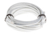 CAT5e Ethernet Patch Cable, Booted, 35ft, White