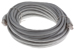 CAT6A Shielded Ethernet Patch Cable, Snagless, 35', Gray