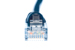 CAT6 Ethernet Patch Cable, Snagless, 14', Blue