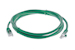 CAT6 Ethernet Patch Cable, Snagless, 5', Green