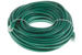 CAT6 Ethernet Patch Cable, Booted, 75ft, Green