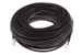 CAT6 Ethernet Patch Cable, Non-Booted, 100 Foot, Black