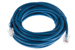CAT6 Ethernet Patch Cable, Non-Booted, 20 Foot, Blue