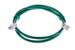CAT6 Ethernet Patch Cable, Non-Booted, 3 Foot, Green