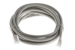 CAT6 Ethernet Patch Cable, Non-Booted, 10 Foot, Gray