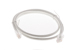 CAT6 Ethernet Patch Cable, Non-Booted, 3 Foot, White