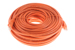 CAT6 Ethernet Patch Cable, Snagless, 75', Orange