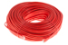 CAT6 Ethernet Patch Cable, Booted, 200ft, Red