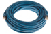 CAT6 Shielded Ethernet Patch Cable, Snagless, 50 Foot, Blue