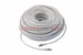 CAT6 Shielded Ethernet Patch Cable, Snagless, 200 Foot, Gray