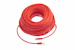 CAT6 Shielded Ethernet Patch Cable, Snagless, 200 Foot, Red
