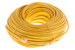 CAT6 Ethernet Patch Cable, Booted, 200ft, Yellow